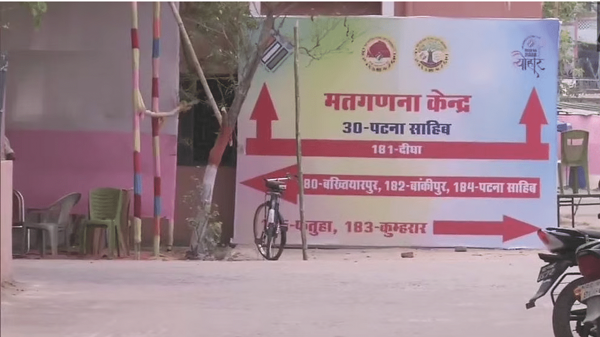 Bihar Election 2020: BJP claims victory before results were announced