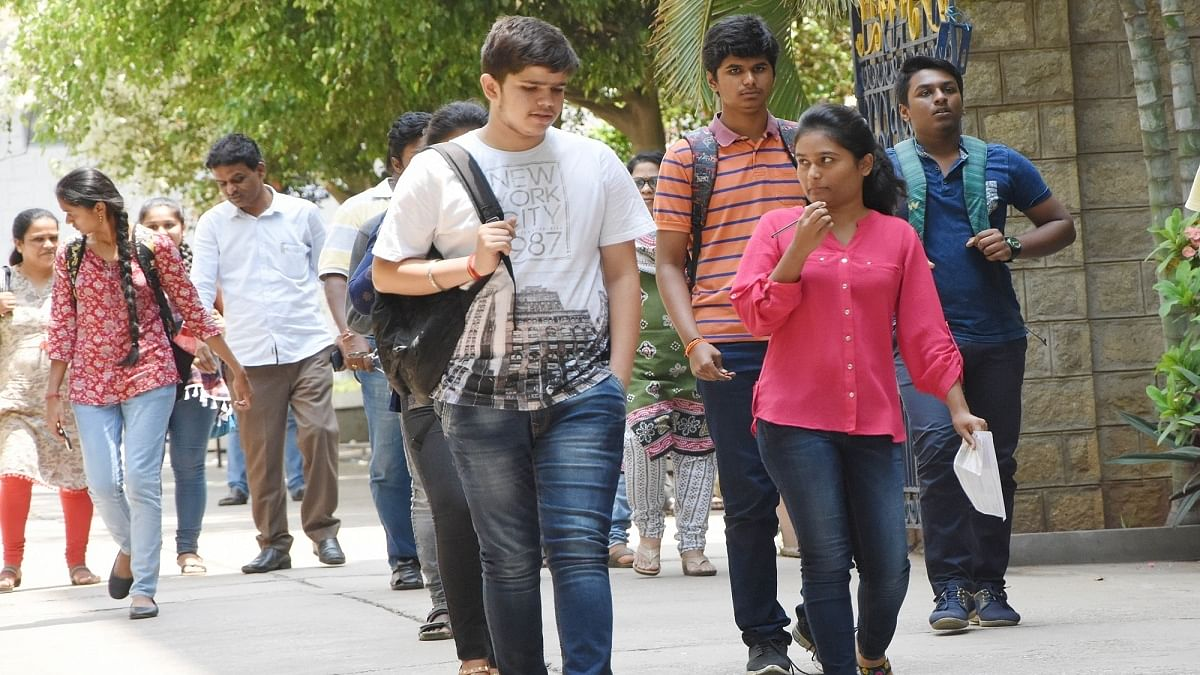 All AP higher educational institutions to reopen from Monday