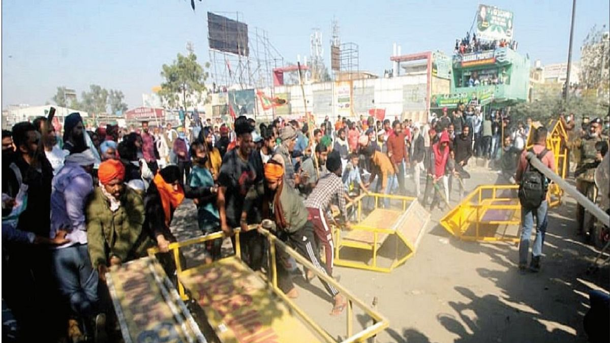 Repeal farm laws or face the music: Farmers' unions give ultimatum to the govt, agitation to intensify
