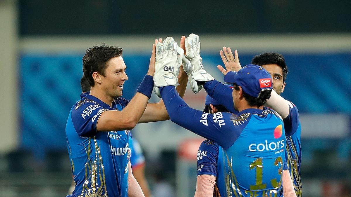 Mumbai Indians beat Delhi Capitals by 57 runs to reach sixth IPL final