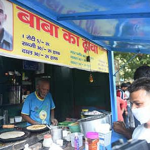 Baba Ka Dhaba' owner accuses YouTuber of misappropriation of funds