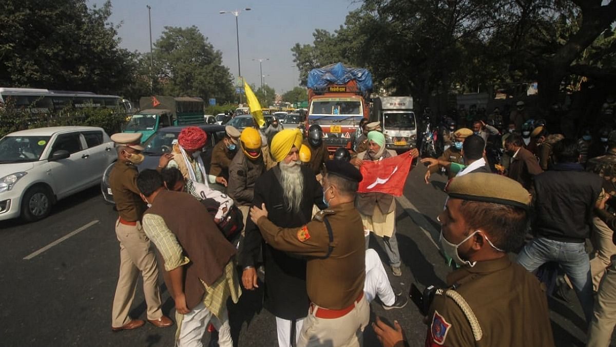 Nationwide strike is the beginning of total unity of workers, farmers