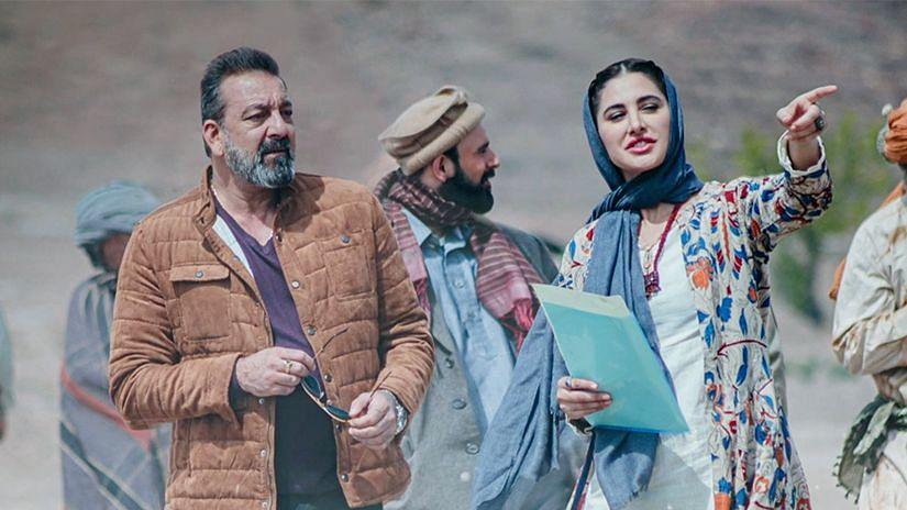 Sanjay Dutt's 'Torbaaz' on Netflix on December 11