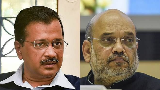 Kejriwal likely to meet Home Minister Amit Shah next week to discuss Delhi's COVID-19 situation