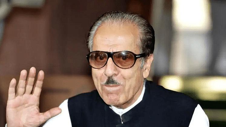 New Delhi unwittingly encouraging separatism in Kashmir, says Prof Saifuddin Soz