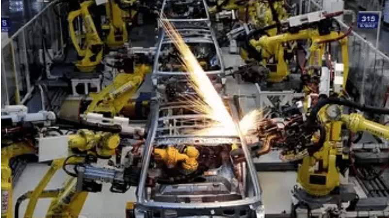 Large population not enough to attract global manufacturing companies to India