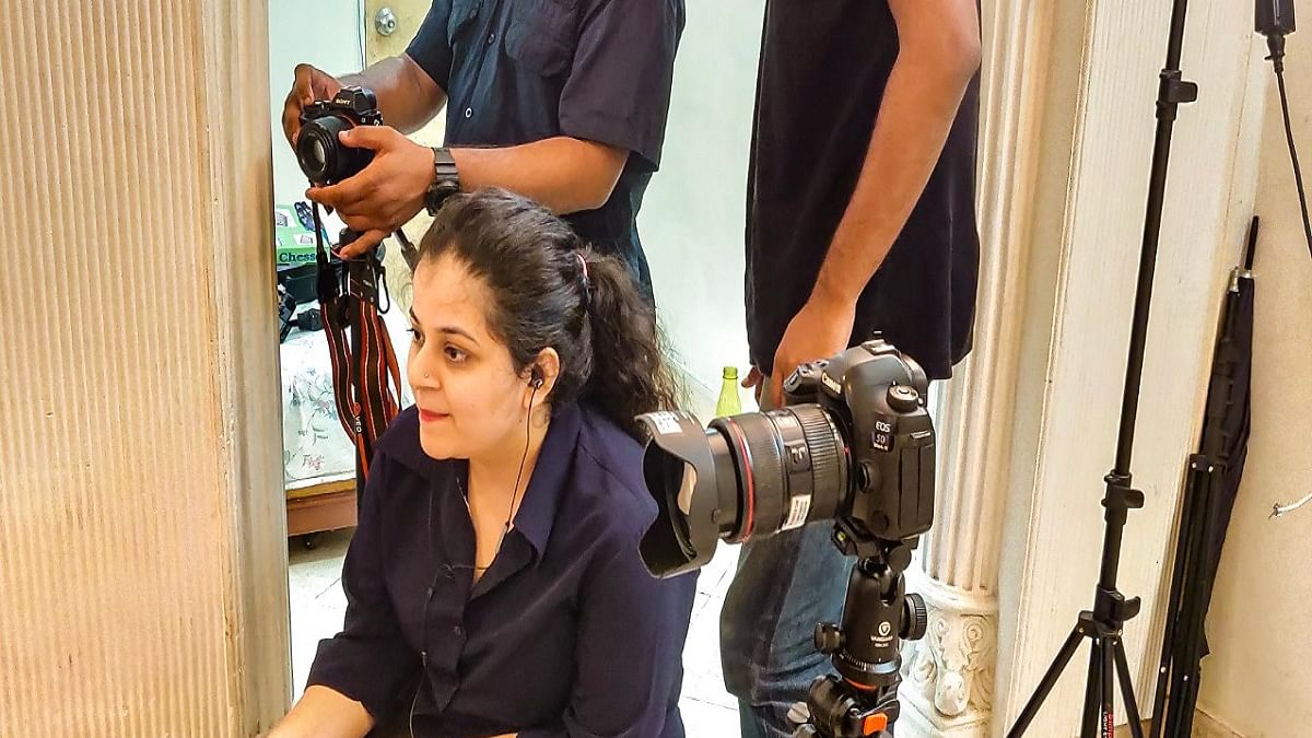 Meet Garima Kaul, young filmmaker focusing on identities of marginalised communities, as she explores her own