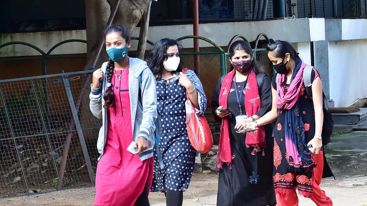 Uttar Pradesh universities, colleges to reopen from November 23