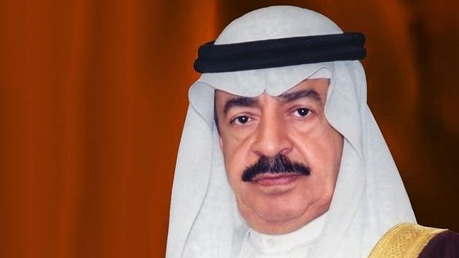 Bahrain's long-serving prime minister passes away at age 84