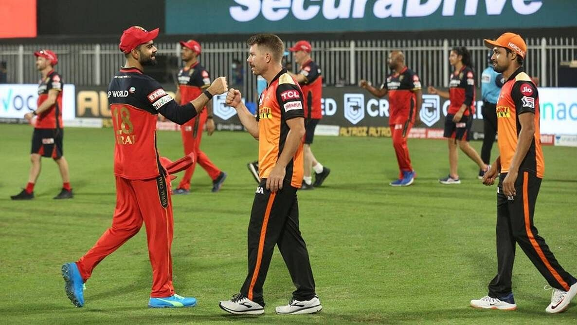 With 4 international captains, SRH prove they have the edge
