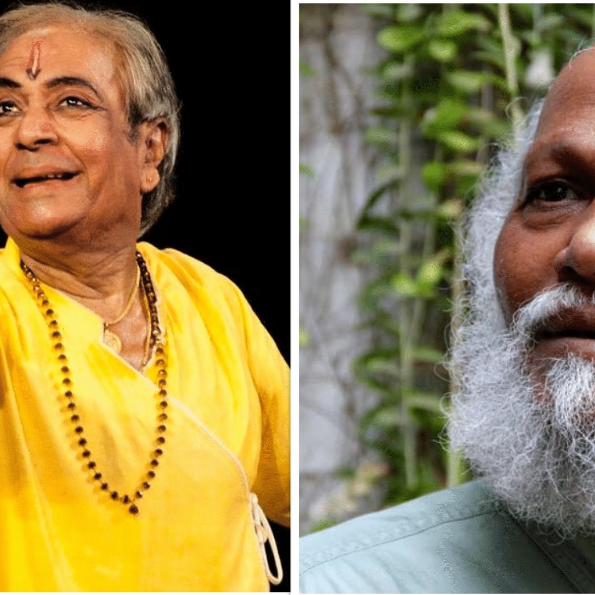 It's a shame to have just 40 'government houses' in Delhi for artists
