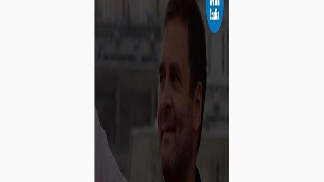 Rahul Gandhi takes dig at Centre on banking plan