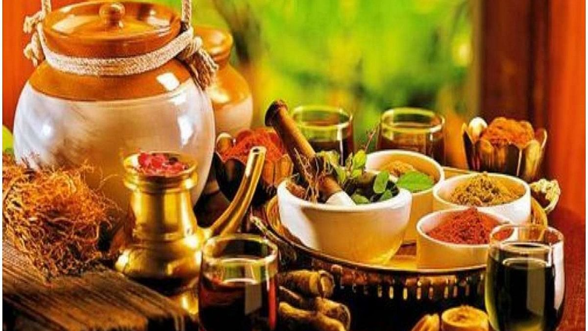 Here are some Ayurvedic medications for general well being which can be made a part of daily routine
