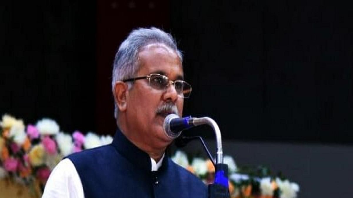 Chhattisgarh CM Bhupesh Baghel writes to Amit Shah for Maoist-free Bastar, pitches for job creation