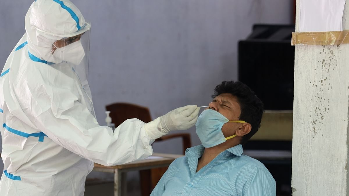 Current spike in COVID-19 cases in Delhi likely to continue for four weeks, say experts