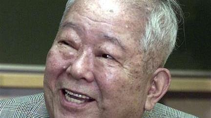 Japan Nobel laureate Koshiba who found neutrinos passes away at 94