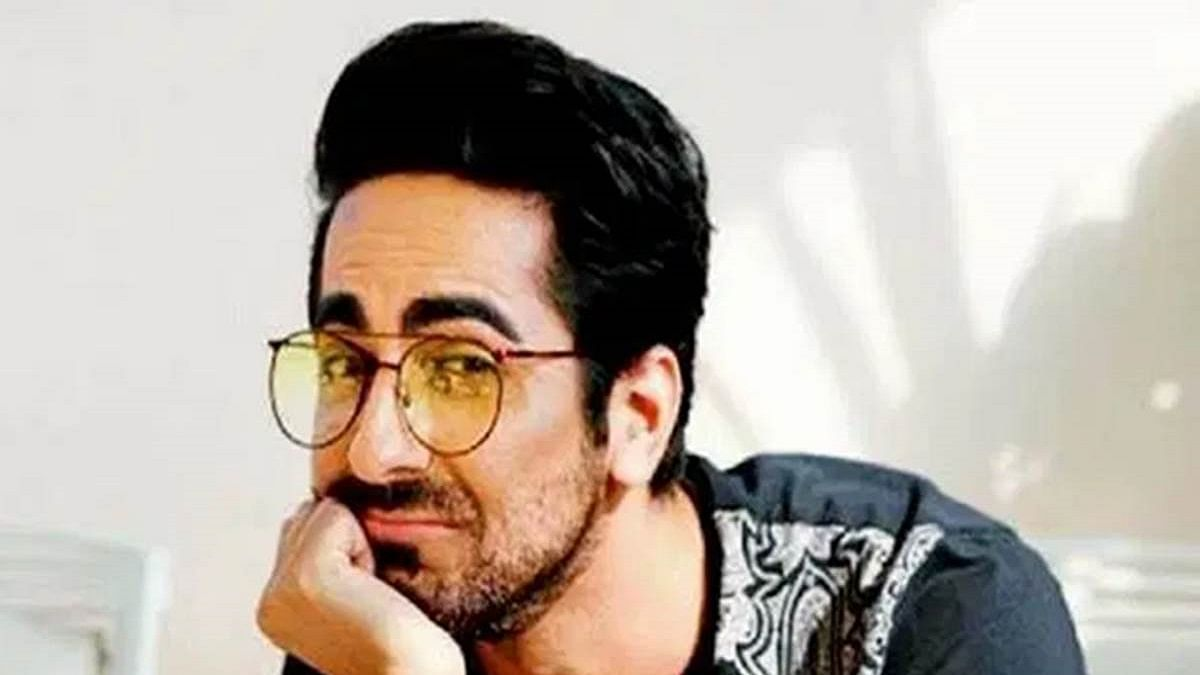 I will probably cry, says Ayushmann Khurrana on doing live performances with fans in post-pandemic world
