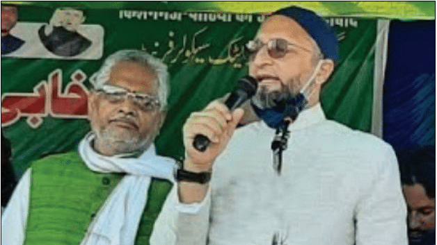 Five questions for Asaduddin Owaisi, BJP's nemesis, crusader or fellow traveller?