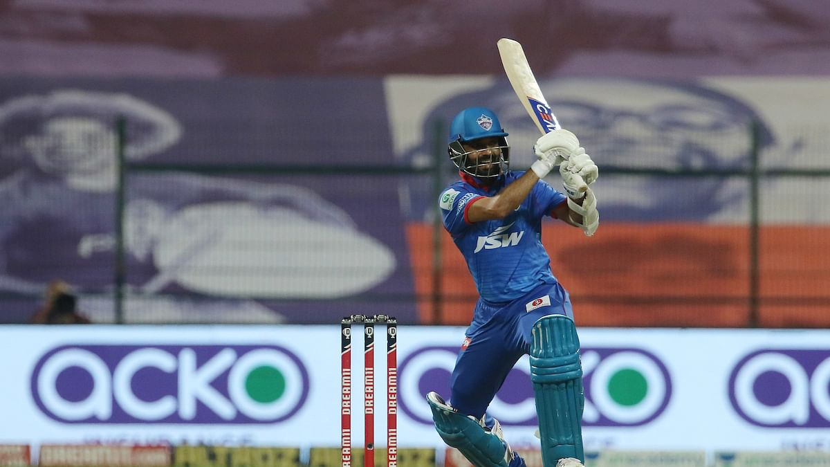 Delhi Capitals grab top-two finish with six-wicket win, RCB also through to playoffs