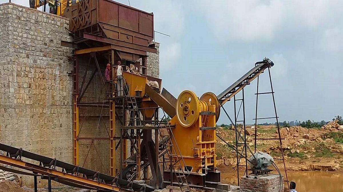 Delhi-NCR hot mix plants, stone crushers to be shut till Nov 17