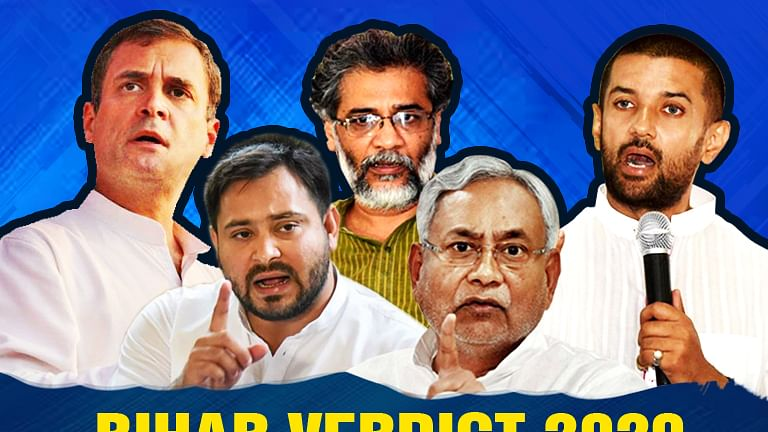 Bihar Election Results 2020: Edge of seat contest unfolds in Bihar with NDA likely to have wafer thin majority
