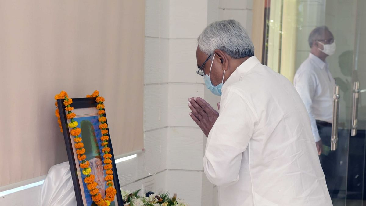 Nitish Kumar may not be King but he is still the kingmaker: BJP needs him more than ever