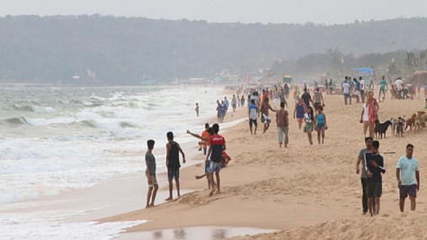 Church body slams Goa Tourism Policy 2020, calls it a 'mirage'