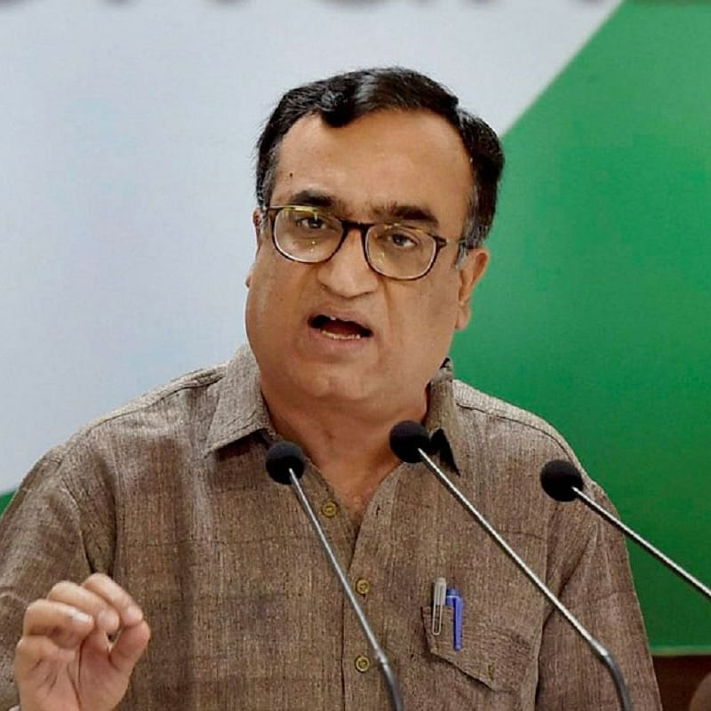 Transfer money into the hands of the poor if there is going to be another lockdown: Congress leader Ajay Maken