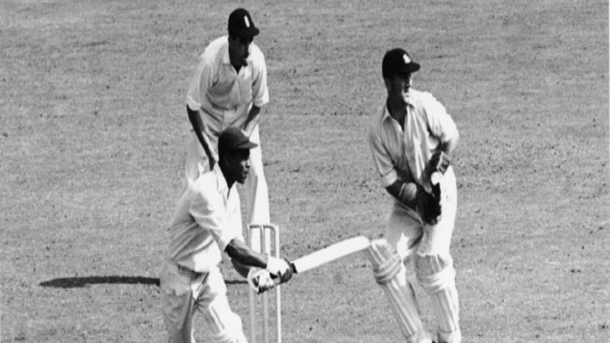 When poetry romanced cricket!