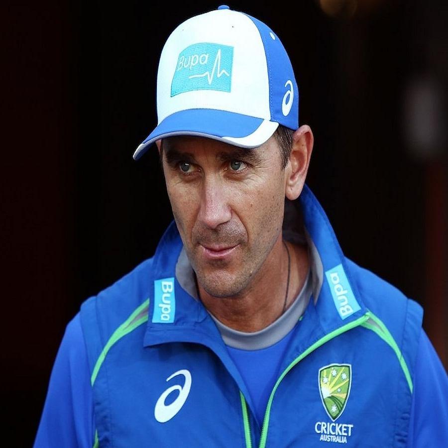 Australia head coach Justin Langer (Photo Courtesy: IANS)