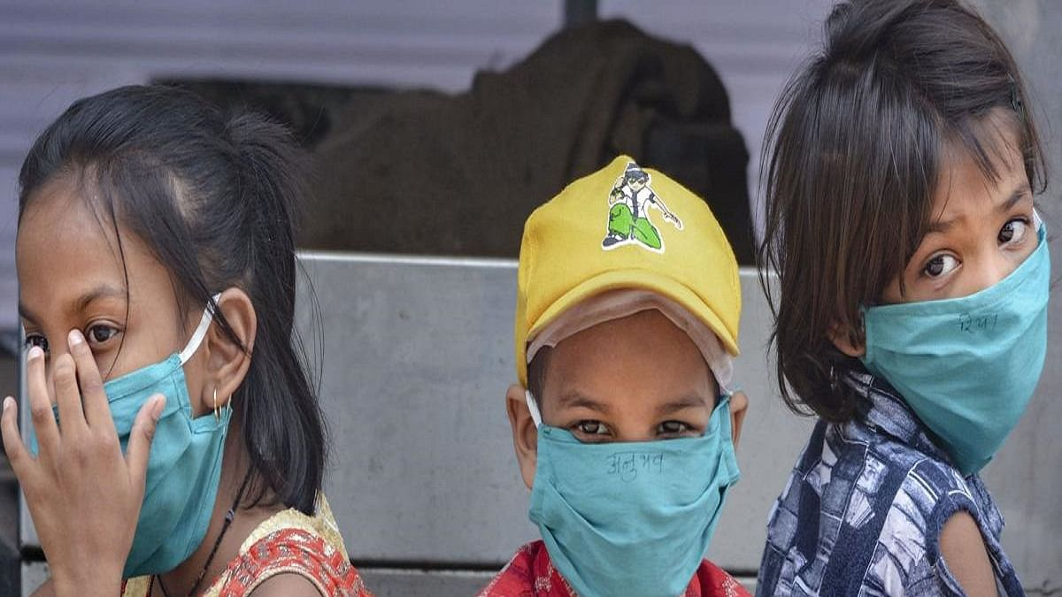 India most threatened of losing a  generation; Post pandemic world for children is frightening