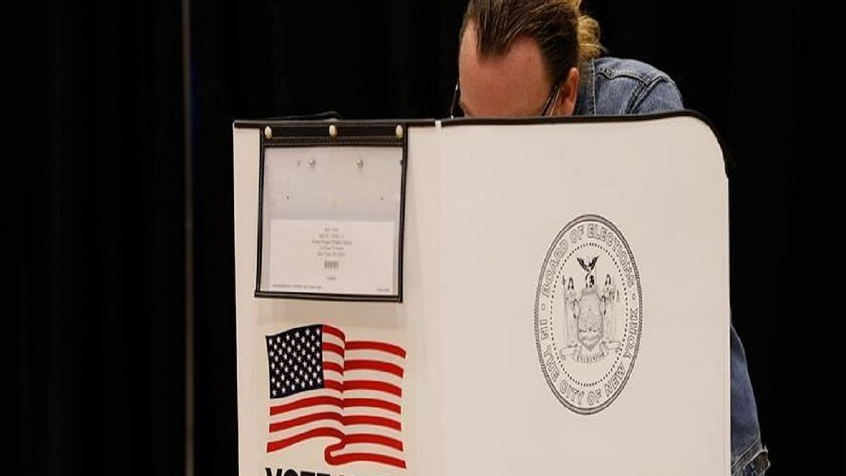 Letters to the Editor: US prefers paper ballots because it is unconvinced about security of EVMs