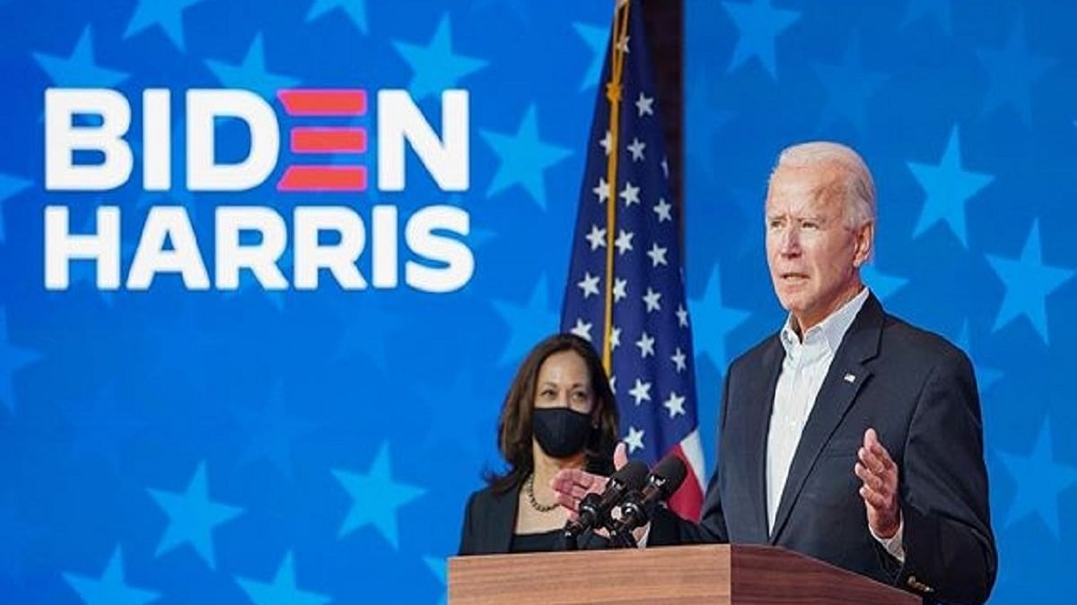 Victory of Joe Biden will energise liberal forces in the free world