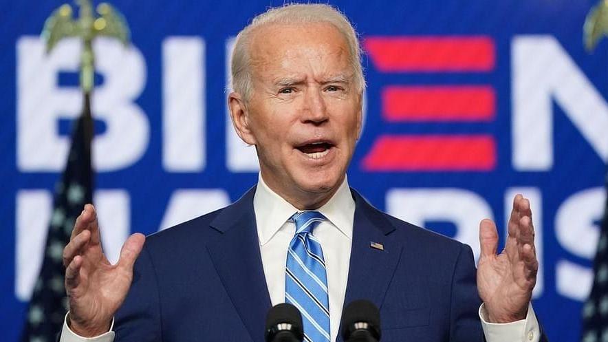 Biden victory yes, but American Left has big tasks ahead