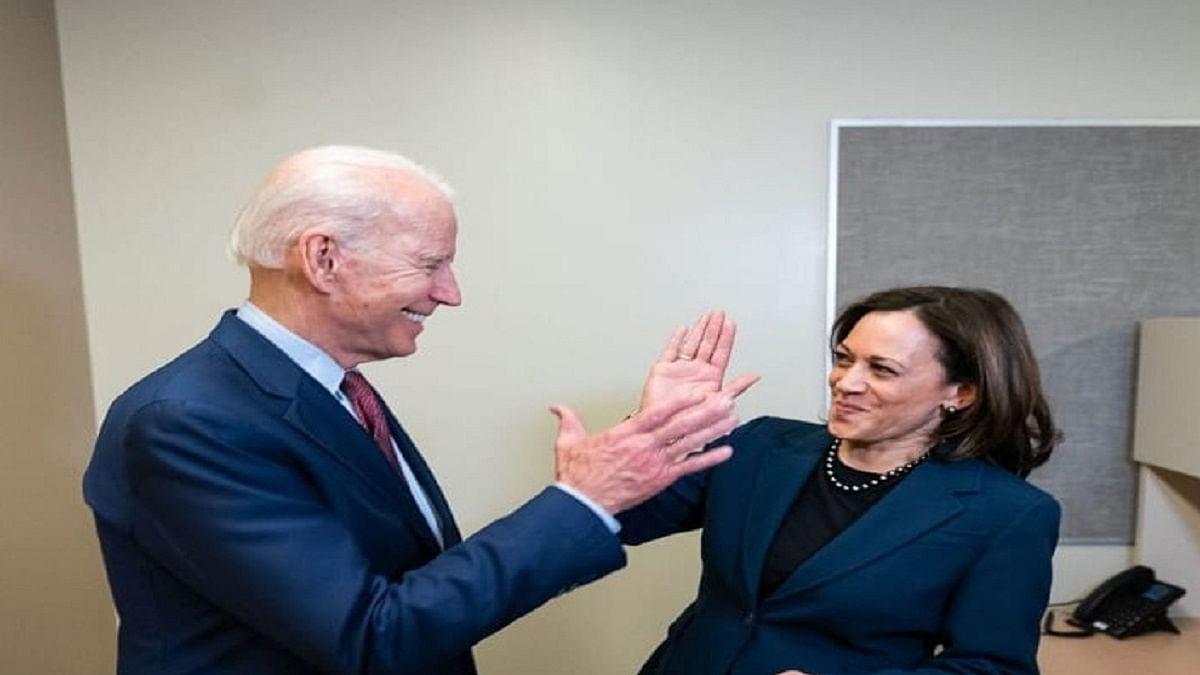 America celebrates Biden, Harris victory