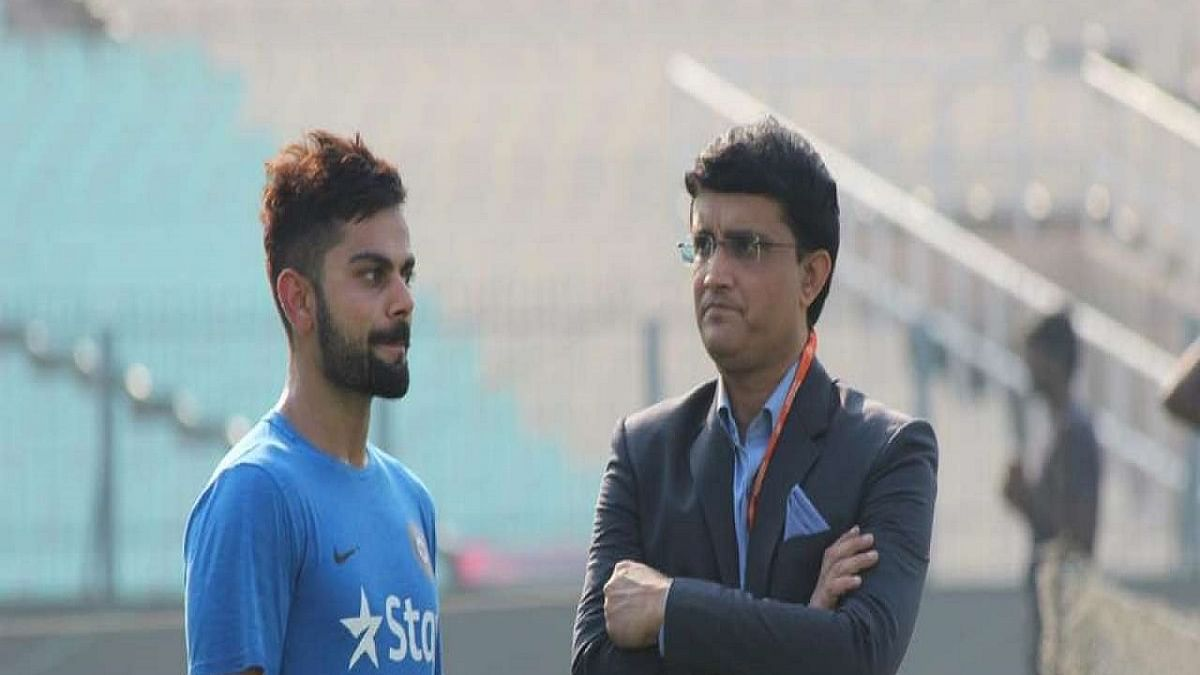Madras HC issues notice to Virat Kohli, Saurav Ganguly for endorsing online fantasy league apps