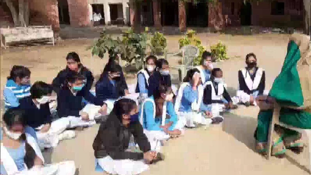 72 students in Haryana test COVID-19 positive