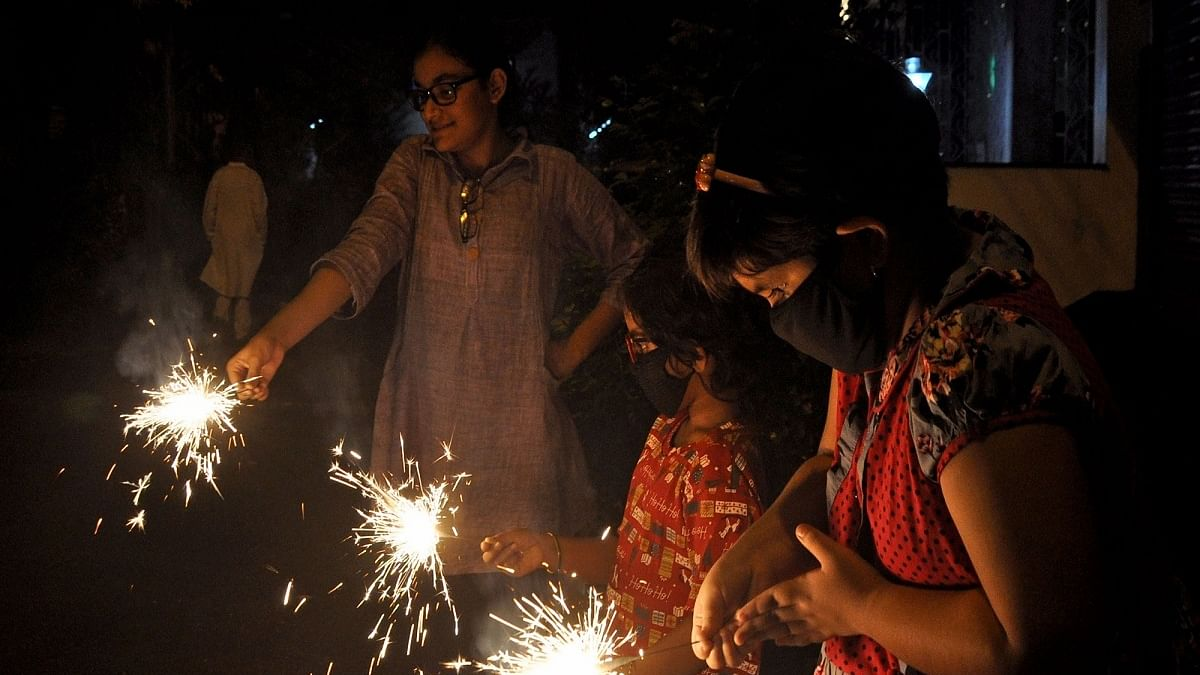 Ban on firecrackers will help protect vulnerable groups, say health experts