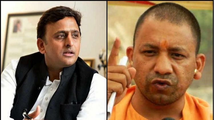 Bye-elections in UP tomorrow; Opposition alleges govt machinery being used to influence outcome