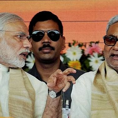 What explains NDA's better-than-expected performance in Bihar?