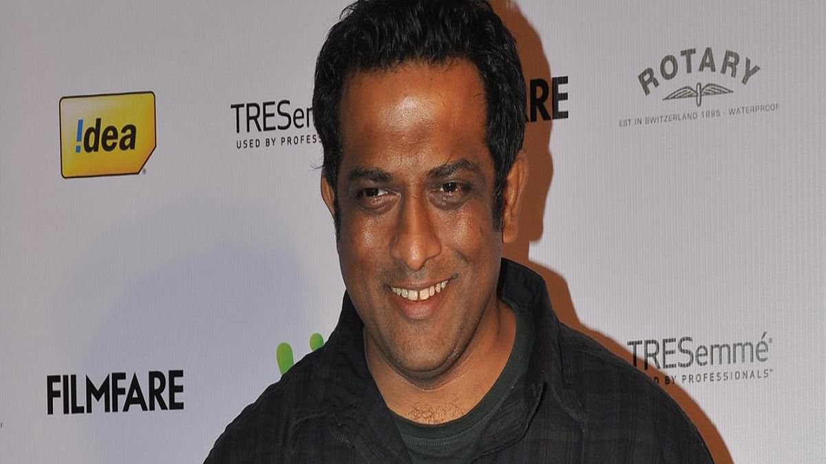 Anurag Basu (Photo Courtesy: IANS)