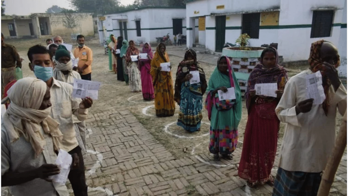 UP by-polls: Low polling percentage a worrying sign for ruling BJP