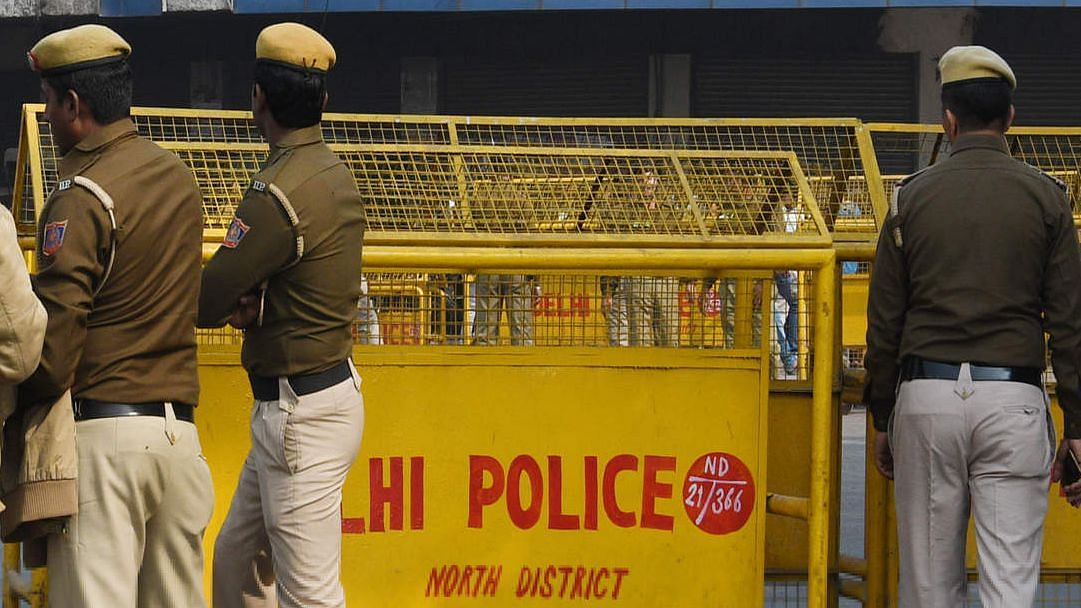 Noida on alert, police checks intensified after suspected terrorists held in Delhi
