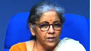 Aatmanirbhar Bharat Rozgar Yojana: FM announces new employment generation scheme