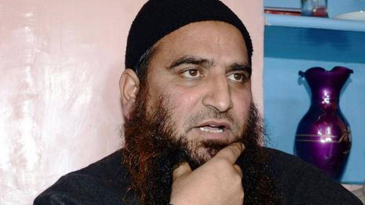 Jammu and Kashmir HC orders release of hardline separatist leader Masarat Alam