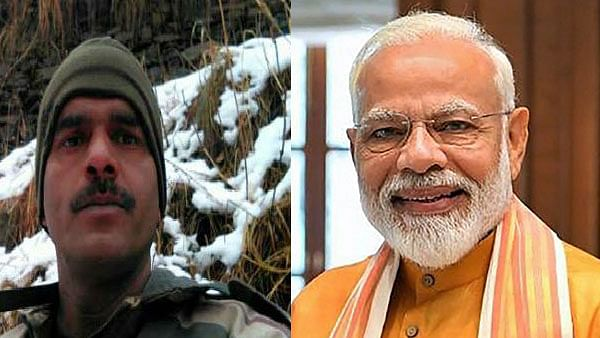 PM's office is unique, says CJI & refuses adjournment of BSF trooper's case against Modi