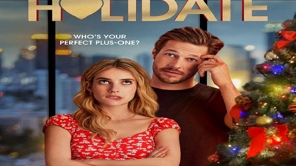 'Holidate' on Netflix: Plain unwatchable