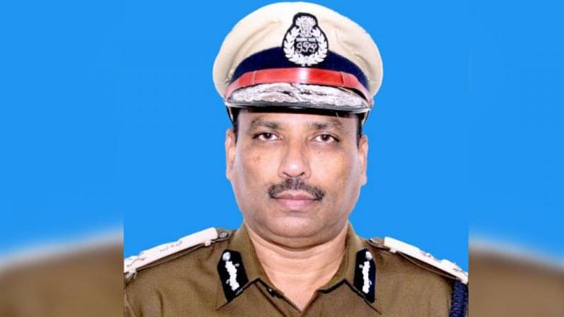 Don't hesitate to shoot armed criminals: Jharkhand DGP to police personnel