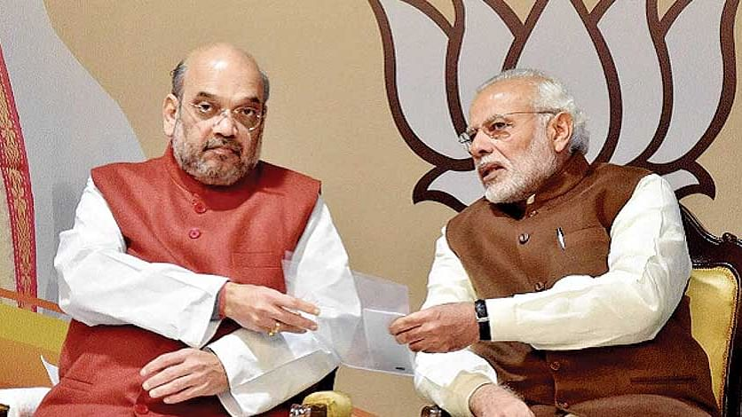 BJP under Modi-Shah lost 8 states, 218 by-elections in last two years; Bihar will be  most embarrassing