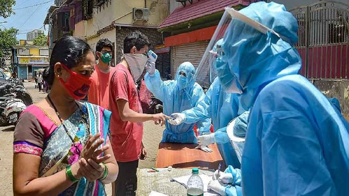 No let up in COVID-19 tests, 2nd wave likely in Jan-Feb: Maharashtra